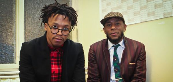 Mos Def Challenges Anybody To Battle; Lupe Fiasco Accepts