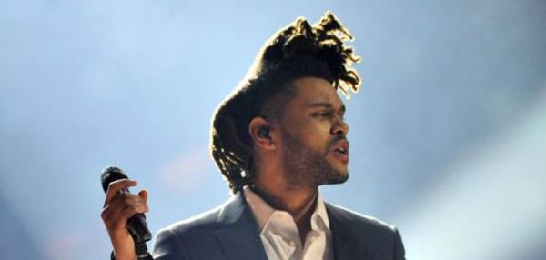 The Weeknd 'Beauty Behind The Madness' Projected For Big Opening Week