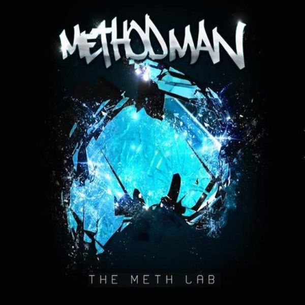 Stream Method Man's 'The Meth Lab'
