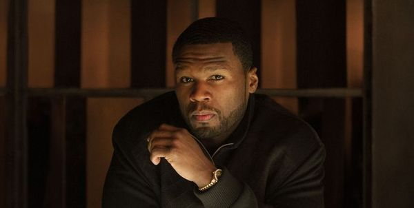 50 Cent's Getting Sued $200 Million For Swiping Concept For 'Power'