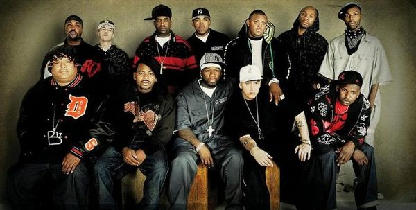 Rumors Of A D12 G-Unit Mixtape Shot Down -- But They Have Something Cooking