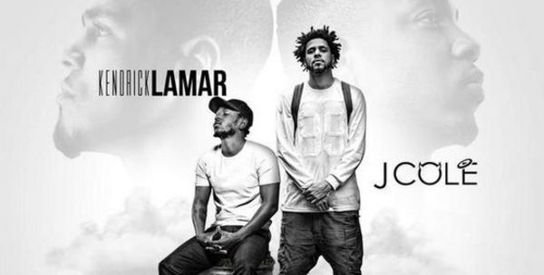 Alleged J. Cole-Kendrick Lamar Joint Album Cover For 'Reminiscing' Hits Internet
