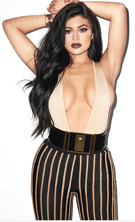 Kylie Galore