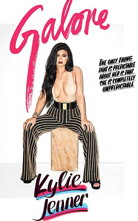 Kylie Galore 3