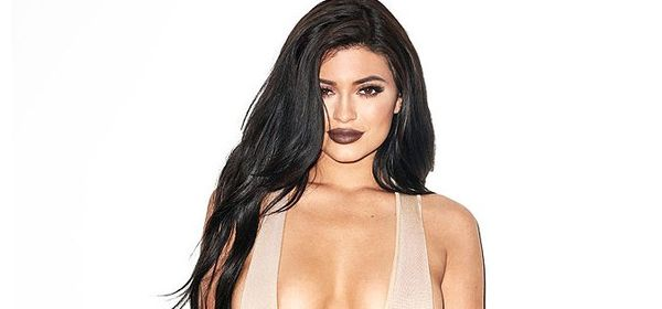Barely Legal Kylie Jenner Does Photoshoot With Terry Richardson