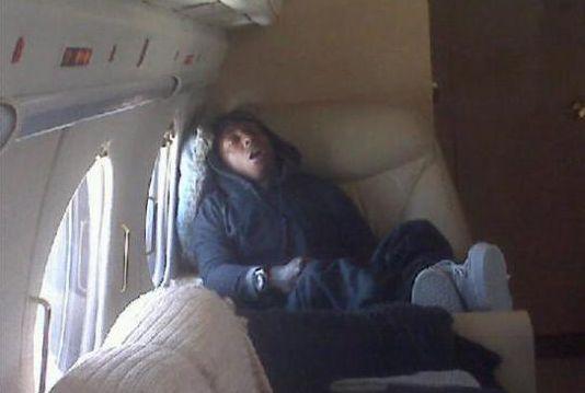 Lil Wayne jet