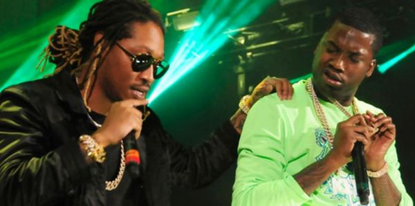 Did Future Hit Meek Mill On 'What A Time To Be Alive' Track 'Big Rings?'