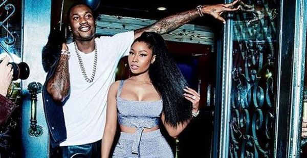 Meek Mill May Be Engaged; May Also Be Heading Back To Prison