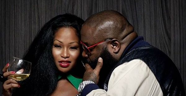 Rick Ross Sued For Rape