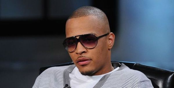 T.I. And Columbia Records Have Split