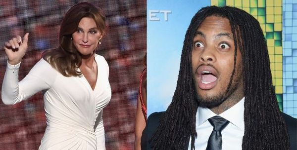 Waka Flocka Makes Controversial Remarks About Caitlyn Jenner