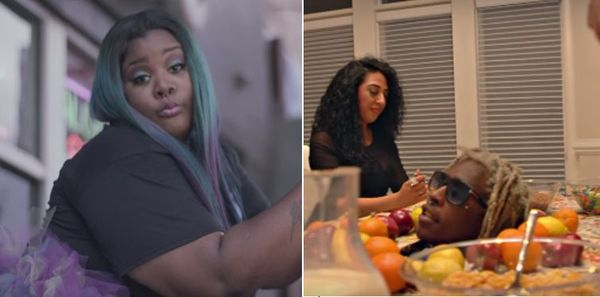 Viral Star Tokyo Vanity Thinks Young Thug Stole 'Best Friend' From Her
