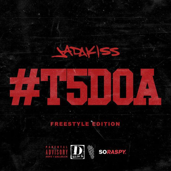 Jadakiss Releases #T5DOA' Freestyles Mixtape