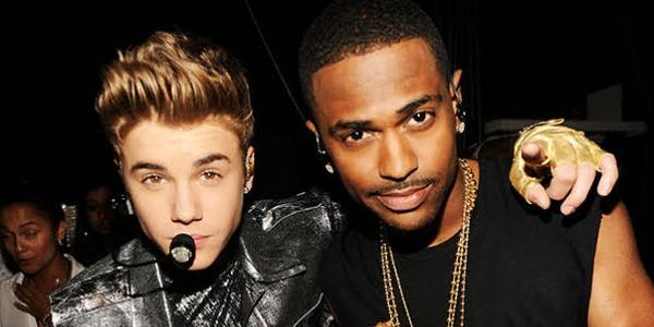 Justin Bieber Will Have Hip Hop Heavyweights All Over His New Album