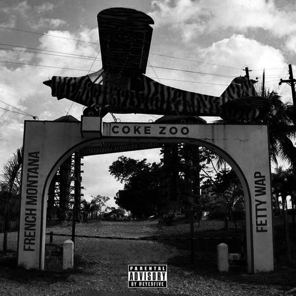 French Montana & Fetty Wap Drop 'Coke Zoo' Mixtape