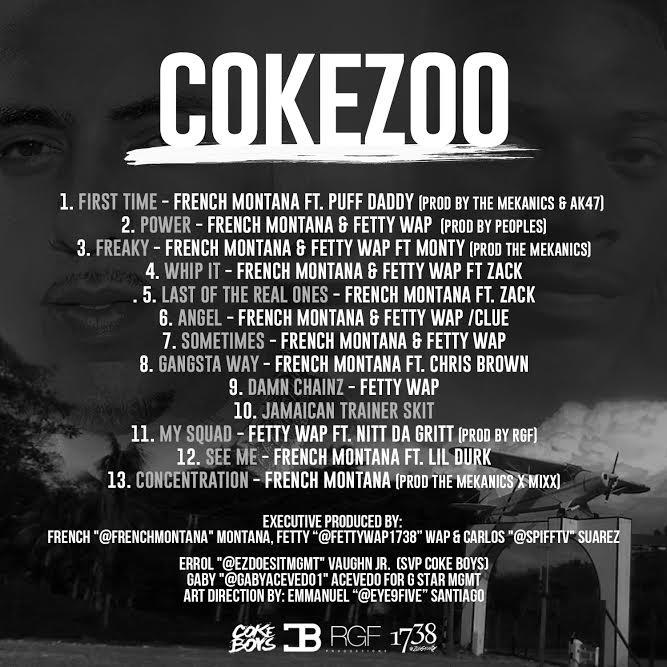coke-zoo-tracklist