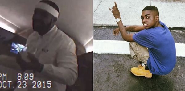 Drake Cosigns Kodak Black With A Special Dance
