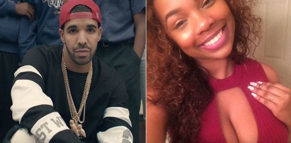 Did Drake Ditch Serena Williams For This Instagram Model?