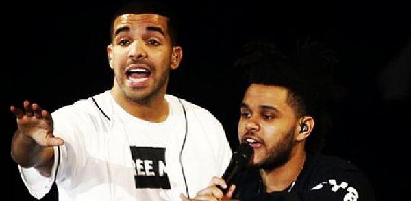 Rap Genius: Toronto Ran The Game In The Summer Of 2015