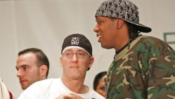 Master P Says He Almost Signed Eminem, Tupac, T.I. And Nas