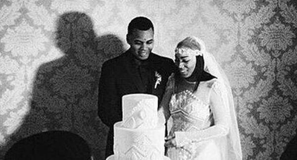 Kevin Gates Got Married