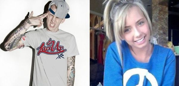 Machine Gun Kelly Thinks He Got Blackballed Because Of Tweet On Eminem's Daughter