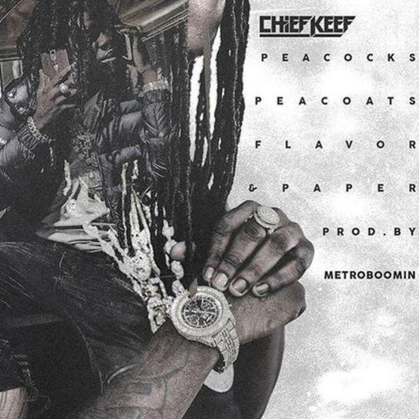 Chief Keef & Metro Boomin' Releasing An EP
