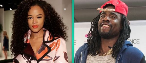 Wale Dating 'Empire' Star Serayah