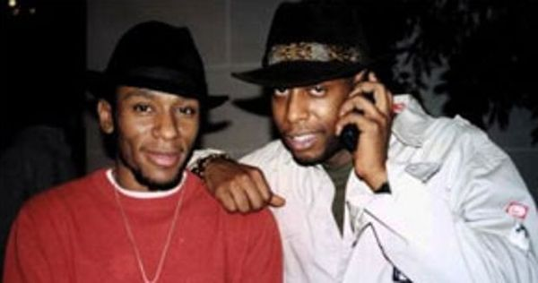 Black Star Are Touring Again -- But There's A Catch