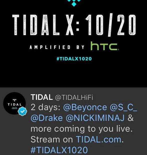 Tidal Drake