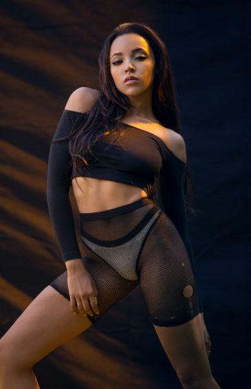 Tinashe playboy 4