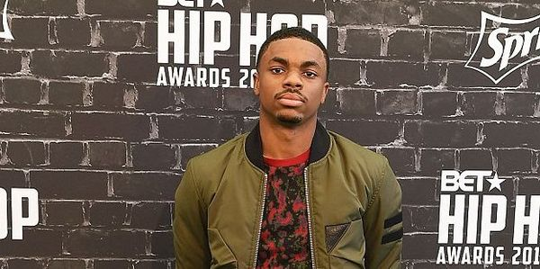 Vince Staples Weighs In on White Girl Saying N-Word At Kendrick Lamar Show
