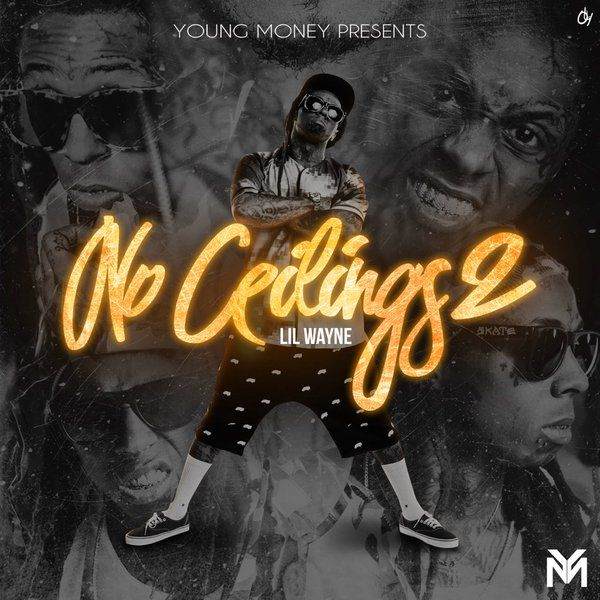 Lil Wayne's 'No Ceilings 2' Release Date & Cover