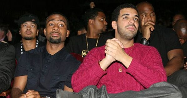 Jas Prince Is Refiling His Lawsuit Against Cash Money Over Drake Royalties