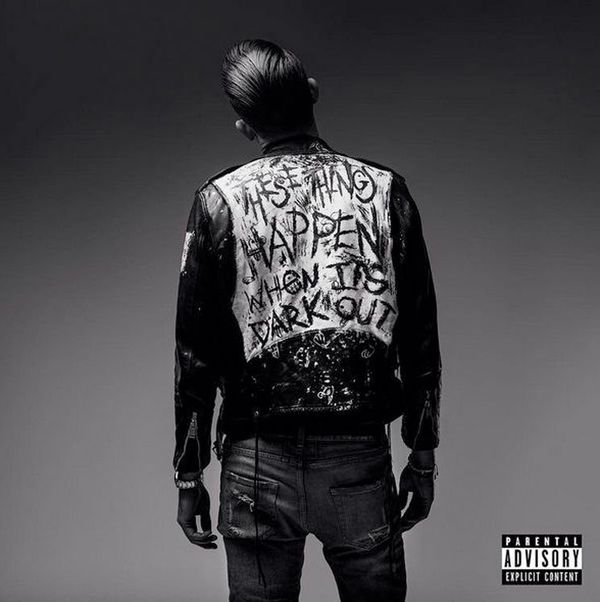 G-Eazy's 'When It's Dark Out' Track Listing