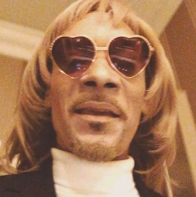 Halloween Snoop Dogg
