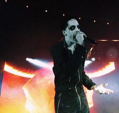 Halloween Travis Scott