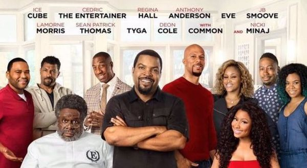 Watch the Trailer For 'Barbershop 3: The Next Cut'