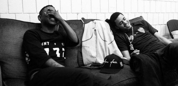 J. Cole & Kendrick Lamar Release 'Black Friday' Remixes