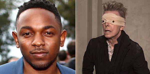 Kendrick Lamar 'TPAB' Helped Inspire David Bowie's New Album 'Blackstar'