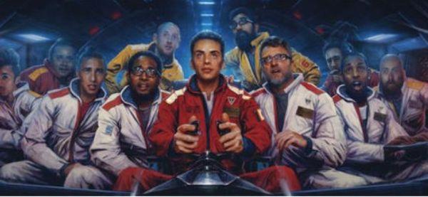 Logic Drops 'The Incredible True Story'
