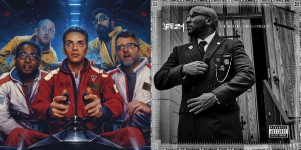 Logic And Jeezy Exceed First Week Projections