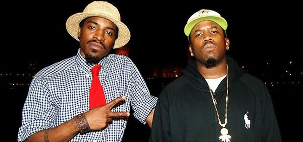 Andre 3000 & Big Boi to Appear on New Goodie Mob Album