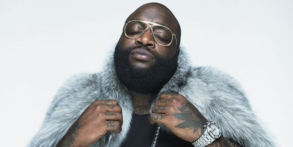 Rick Ross Speaks on His Upcoming 'Ghostwriter' Record