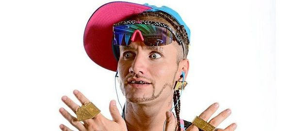 Riff Raff Getting Sued; Turns Out To Be A Terrible Tenant
