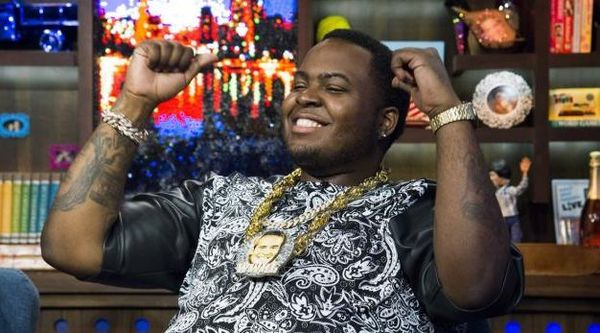 Sean Kingston Says He Was Kidnapped By His Jeweler