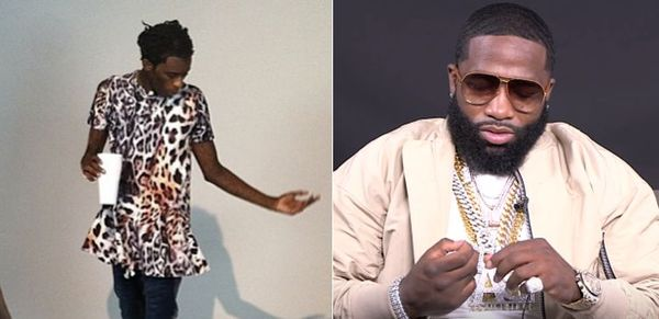 Adrien Broner Is A Staunch Defender Of Young Thug's Sexuality