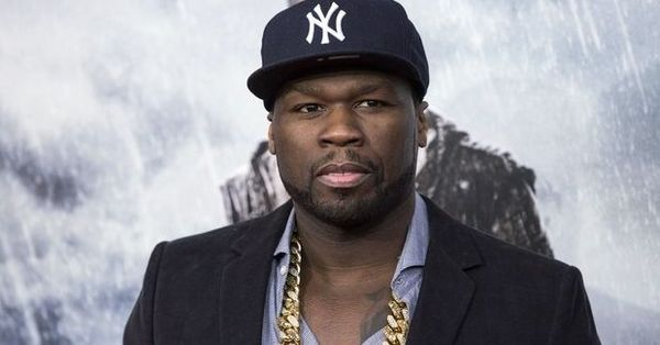 50 Cent To Star And Produce Comedy 'My Friend 50' For Fox