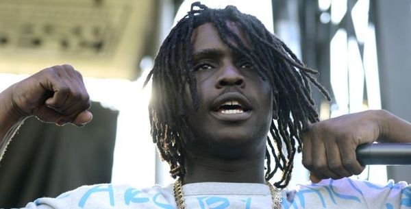 Chief Keef Gets On Twitter And Says Kill All Law Enforcement