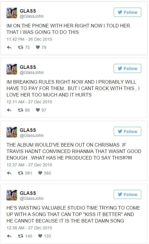 Glass Tweet 7